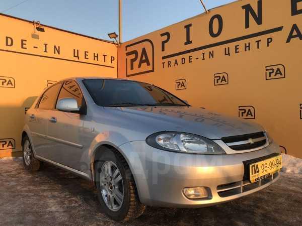 Chevrolet Lacetti, 2011 год, 377 000 руб.