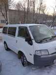 Nissan Vanette, 2008 год, 370 000 руб.