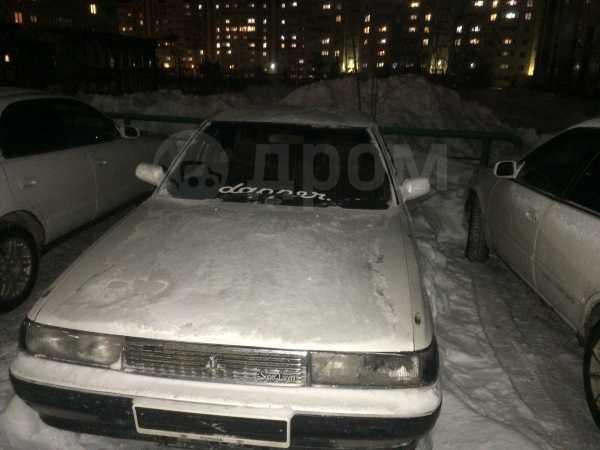 Toyota Cresta, 1989 год, 60 000 руб.