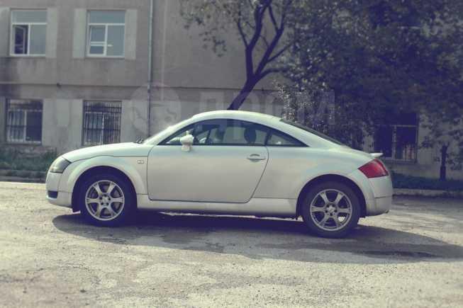 Audi TT, 1999 год, 530 000 руб.