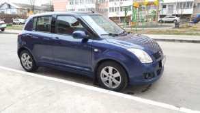 Краснодар Swift 2008