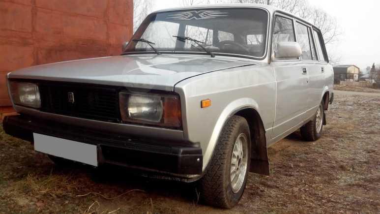 Лада 2104, 2011 год, 108 000 руб.