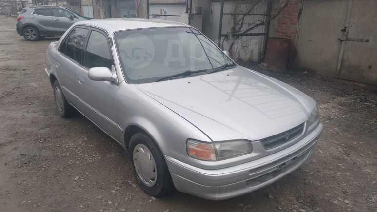 Toyota Corolla, 1996 год, 179 000 руб.