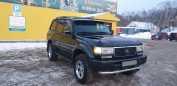 Toyota Land Cruiser, 1997 год, 1 450 000 руб.