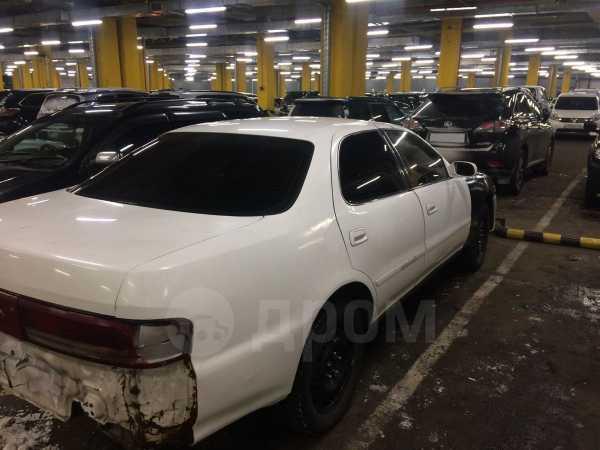 Toyota Cresta, 1993 год, 145 000 руб.