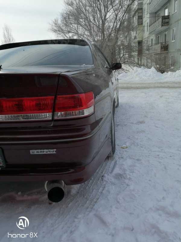 Toyota Mark II, 1997 год, 349 999 руб.