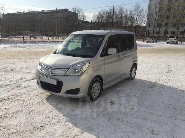 Suzuki Solio, 2014 год, 405 000 руб.