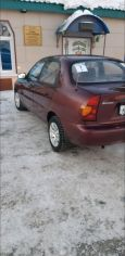 Chevrolet Lanos, 2007 год, 100 000 руб.