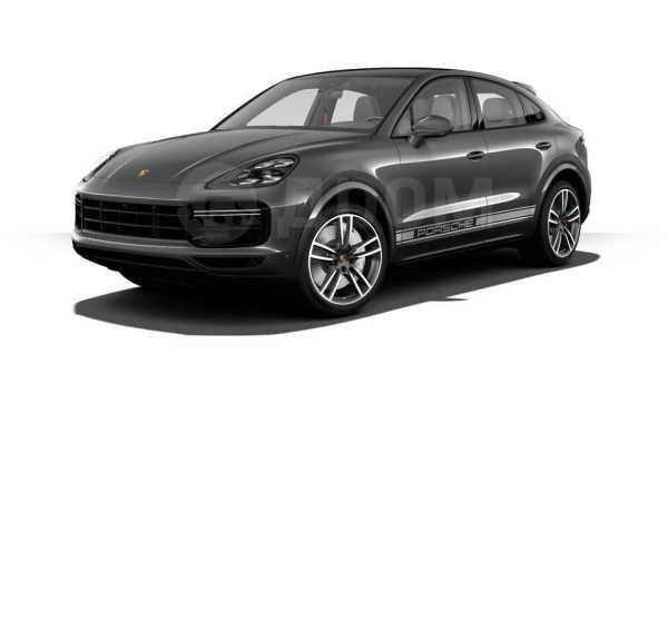Porsche Cayenne Coupe, 2019 год, 11 332 423 руб.