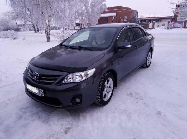Toyota Corolla, 2011 год, 760 000 руб.