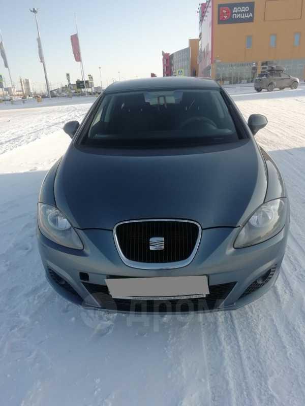 SEAT Leon, 2012 год, 380 000 руб.