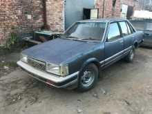 Омск Corolla 1985