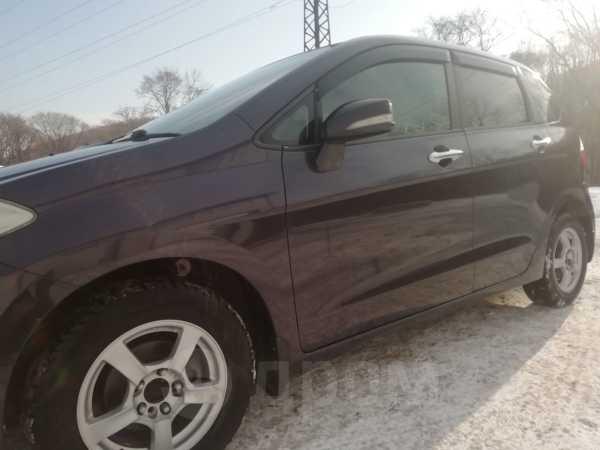 Honda Edix, 2006 год, 450 000 руб.