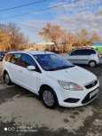Ford Focus, 2010 год, 337 000 руб.