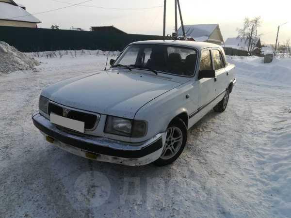 ГАЗ 3110 Волга, 2000 год, 78 000 руб.