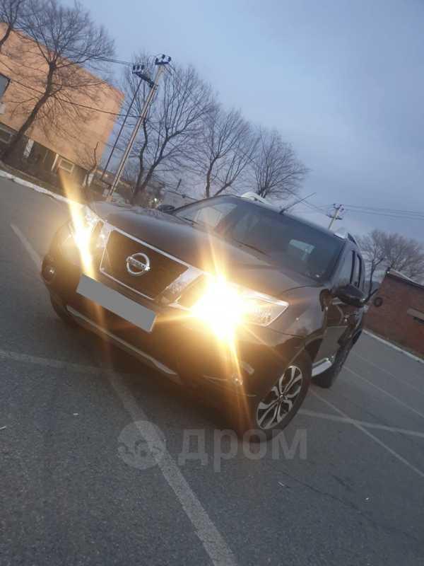 Nissan Terrano, 2015 год, 1 000 000 руб.