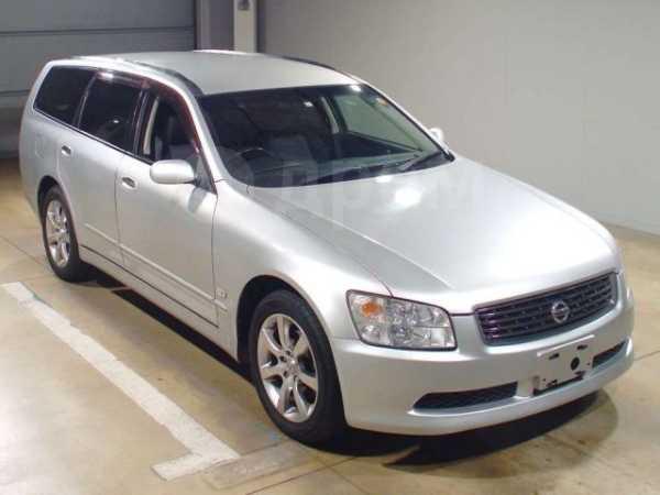 Nissan Stagea, 2006 год, 670 000 руб.