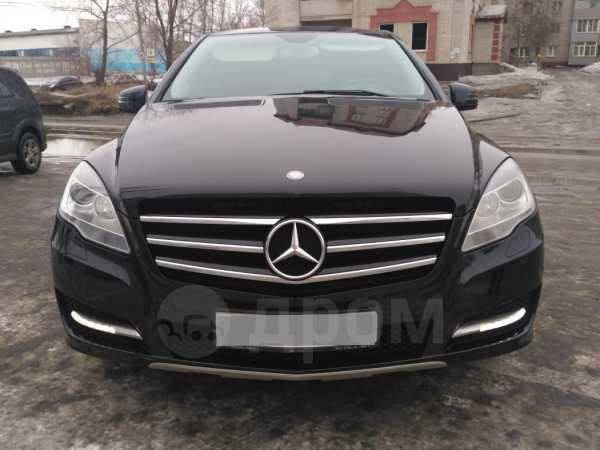 Mercedes-Benz R-Class, 2010 год, 1 050 000 руб.