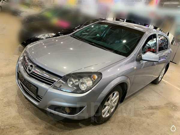 Opel Astra, 2010 год, 349 000 руб.