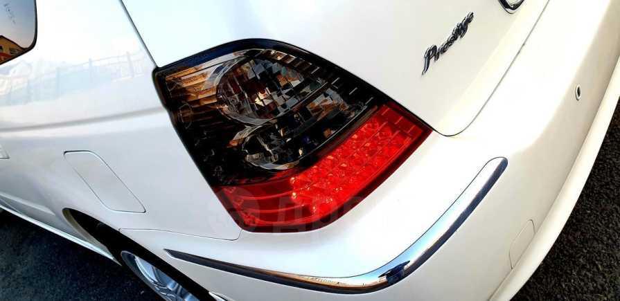 Honda Odyssey, 2003 год, 555 000 руб.
