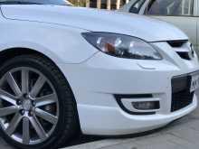 Краснодар Mazda3 MPS 2008