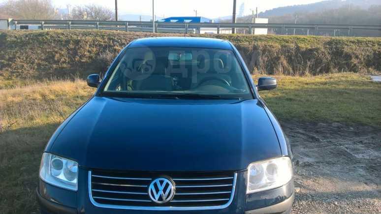 Volkswagen Passat, 2001 год, 260 000 руб.