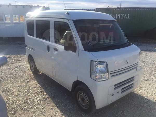 Suzuki Every, 2015 год, 400 000 руб.