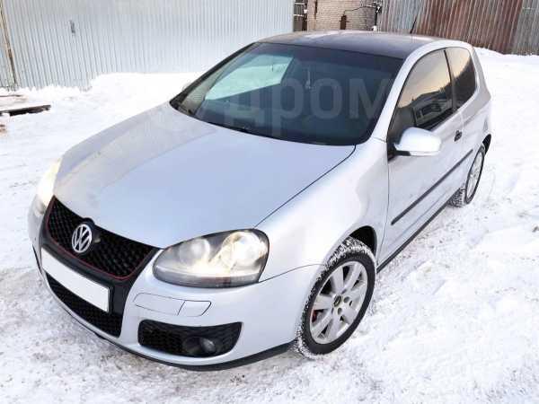 Volkswagen Golf, 2007 год, 322 000 руб.