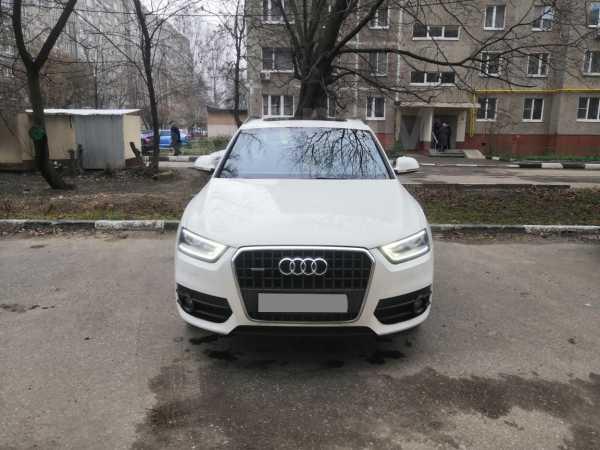 Audi Q3, 2011 год, 760 000 руб.