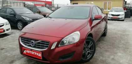 Набережные Челны S60 2011
