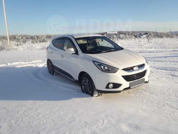 Hyundai ix35, 2014 год, 765 000 руб.