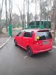 Daihatsu YRV, 2001 год, 300 000 руб.