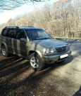 Suzuki Grand Vitara XL-7, 2002 год, 360 000 руб.
