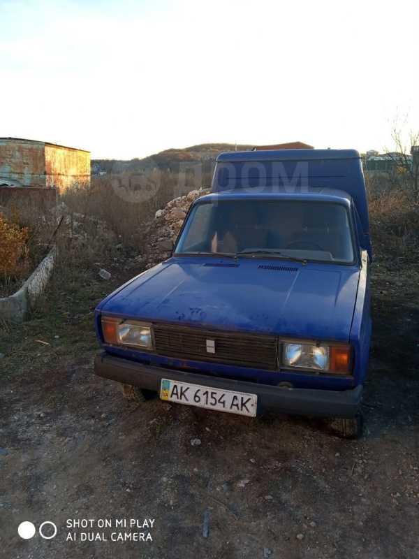 ИЖ 2717, 2006 год, 21 000 руб.