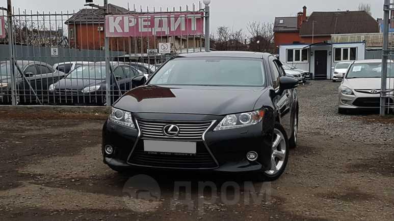 Lexus ES250, 2014 год, 1 299 000 руб.
