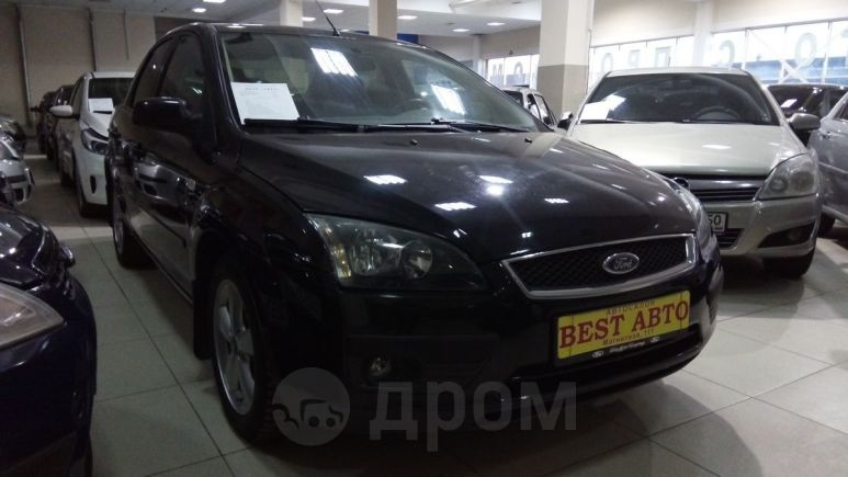 Ford Ford, 2006 год, 328 000 руб.