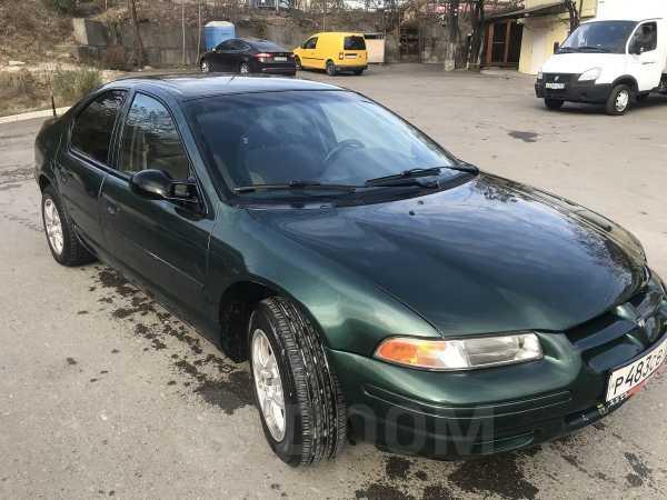 Dodge Stratus, 1997 год, 145 000 руб.