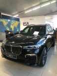 BMW X7, 2019 год, 9 700 000 руб.