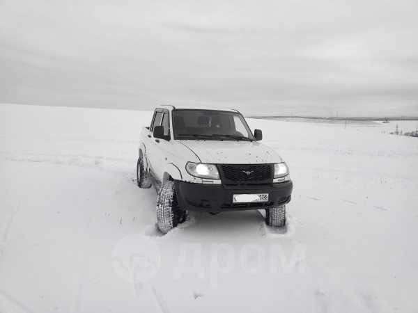 УАЗ Пикап, 2013 год, 330 000 руб.