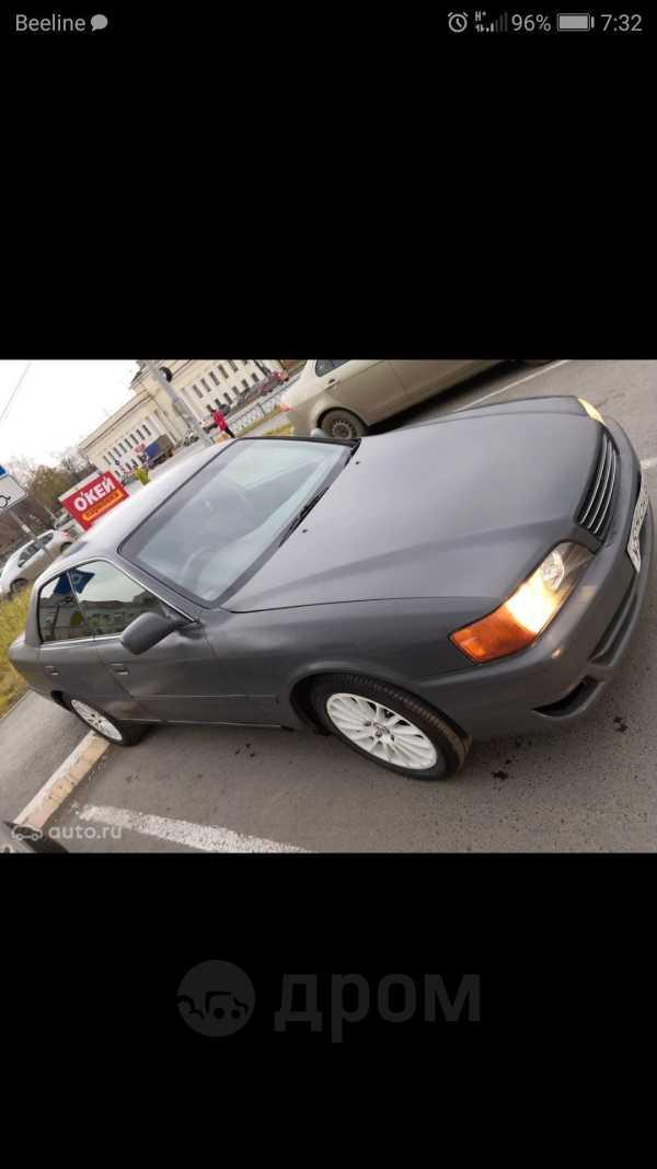 Toyota Chaser, 1996 год, 150 000 руб.