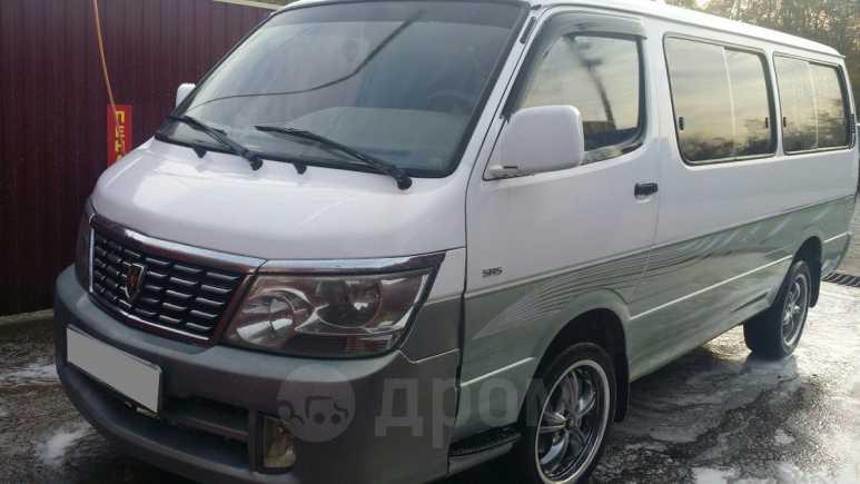 Toyota Hiace, 2006 год, 300 000 руб.
