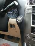 Lexus IS250, 2007 год, 777 000 руб.