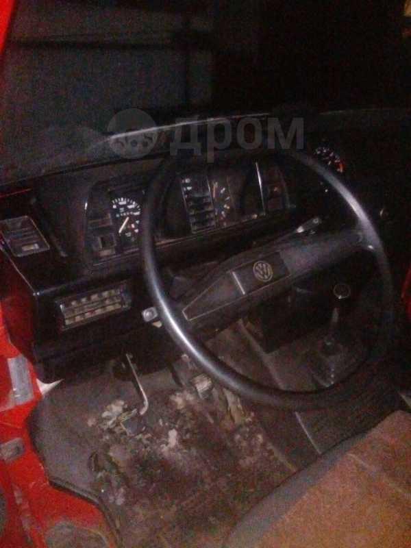 Volkswagen Transporter, 1990 год, 100 000 руб.