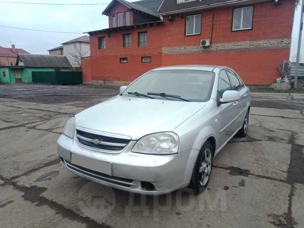 Chevrolet Lacetti, 2011 год, 200 000 руб.