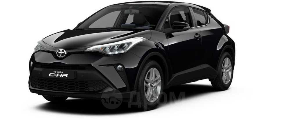 Toyota C-HR, 2019 год, 1 925 111 руб.