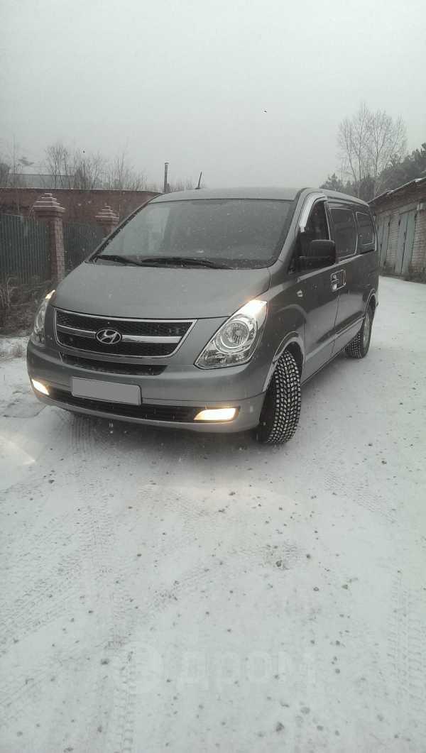Hyundai Grand Starex, 2012 год, 830 000 руб.