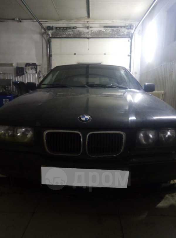 BMW 3-Series, 1997 год, 120 000 руб.