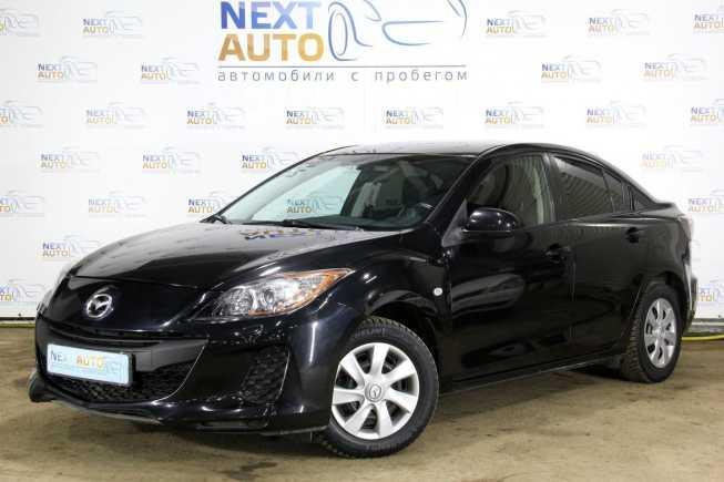 Mazda Mazda3, 2012 год, 523 000 руб.