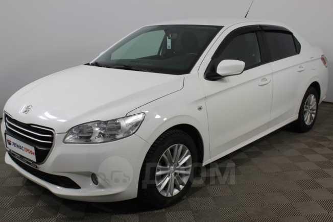 Peugeot 301, 2013 год, 379 000 руб.