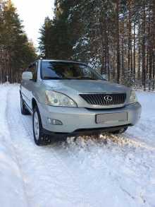 Барнаул RX330 2003